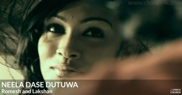 Neela Dase Dutuwa by Romesh and Lakshan